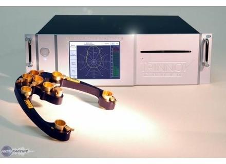 Trinnov Audio Pro Surround Recording Platform