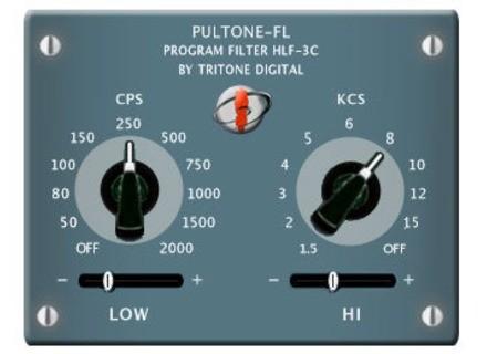 Tritone Digital PulTone-FL