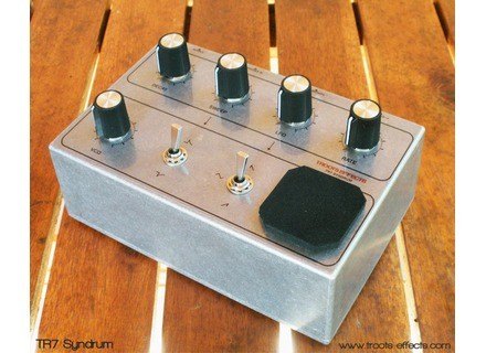 Troots-Effects TR7 Syndrum