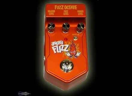 Truetone Angry Fuzz