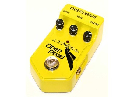 Truetone Open Road Overdrive
