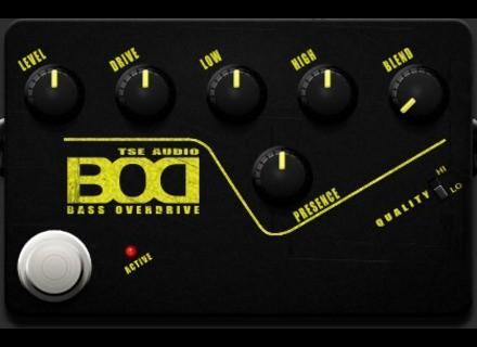 TSE Audio BOD 2