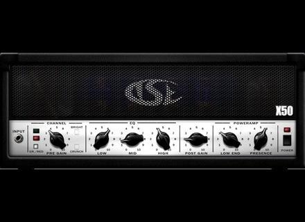 TSE Audio X50