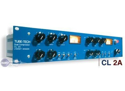 Tube-Tech CL2A