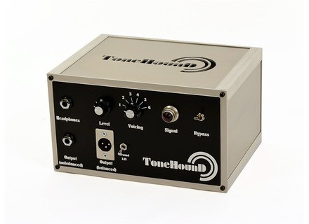 Tube Town ToneHound