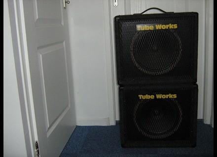 Tube Works 112st