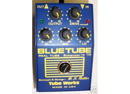 Tube Works 903 Blue Tube