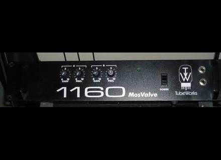 Tube Works Mosvalve 1160