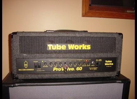 Tube Works RT-60T-ES