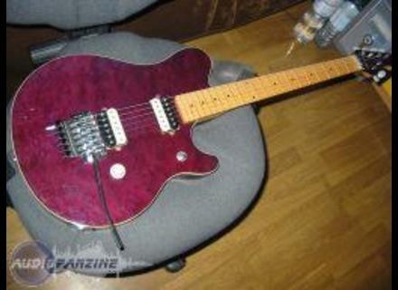 Tune Guitar Technology Van Halen Replica
