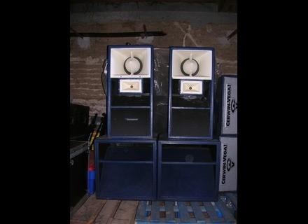 Turbosound TMS2a