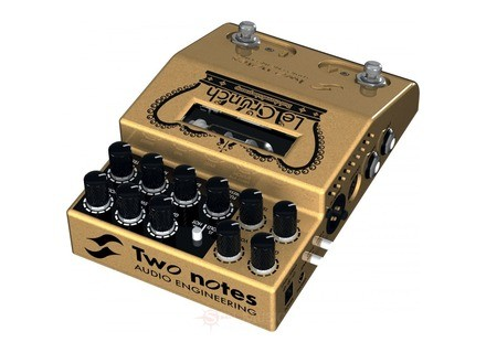Two Notes Audio Engineering Le Preamp