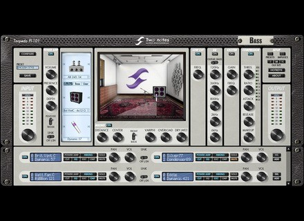 Two Notes Audio Engineering Torpedo