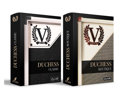 Two Notes Audio Engineering Victory Duchess Complete Pack