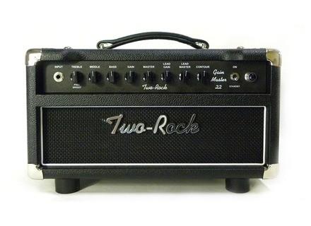 Two-Rock Gain Master 22 Head