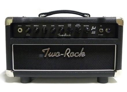 Two-Rock Jet 22 Head