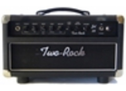 Two-Rock Jet 35 Head