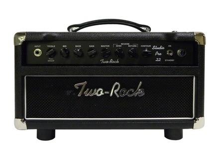 Two-Rock Studio Pro 22 Head