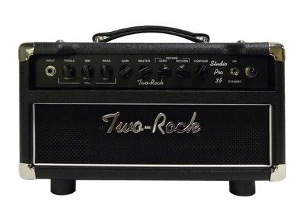 Two-Rock Studio Pro 35 Head