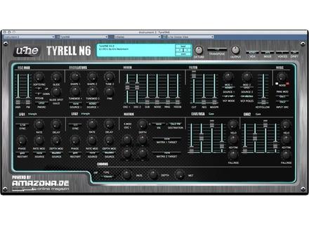 U-He Tyrell N6 v2