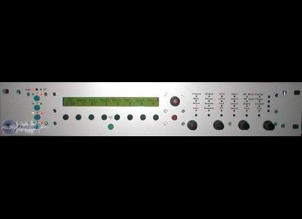 Ucapps MIDIbox FM