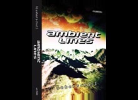 Ueberschall Ambient Lines