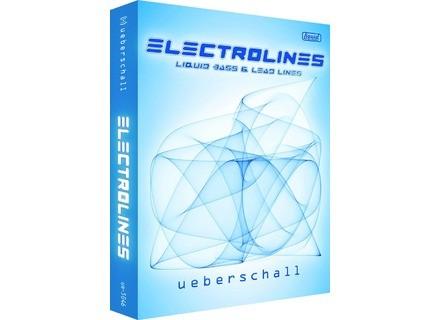 Ueberschall Electrolines
