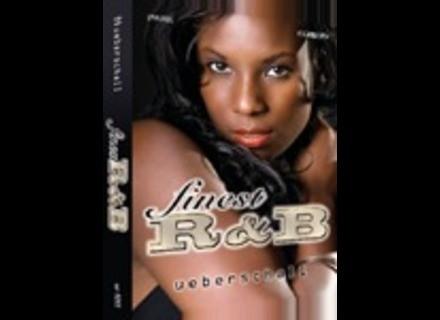 Ueberschall Finest R&B