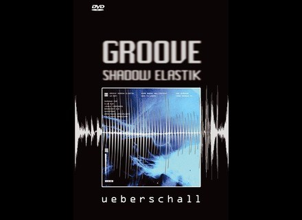 Ueberschall Groove Shadow Elastik