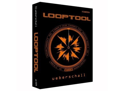 Ueberschall Looptool