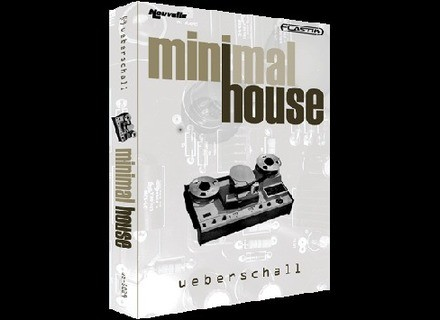 Ueberschall Minimal House