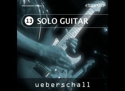 Ueberschall Solo Guitar