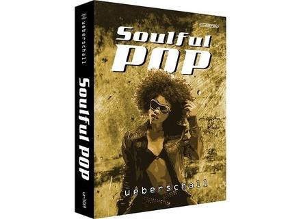 Ueberschall Soulful Pop