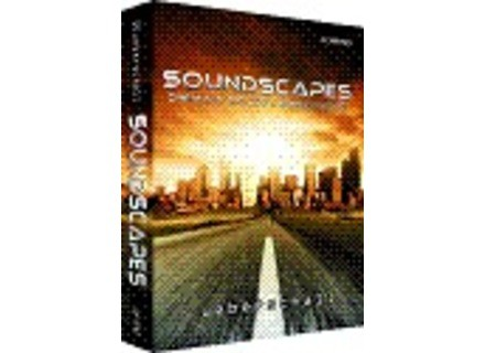Ueberschall Soundscapes Cinematic Moods and Atmospheres
