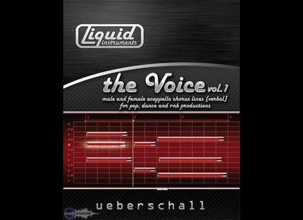 Ueberschall The Voice Vol.1