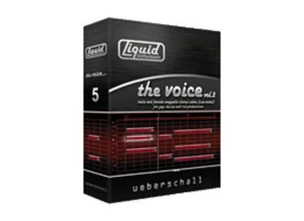 Ueberschall The Voice Vol.2