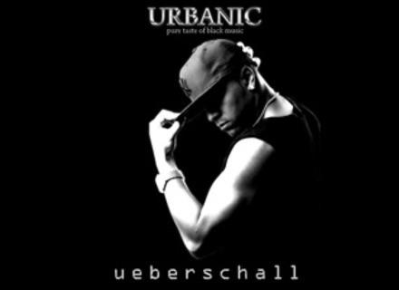 Ueberschall URBANIC / WAV PACK