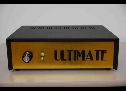 Ultimate Attenuator Ultimate Attenuator