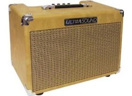 Ultrasound Amplifiers AG30