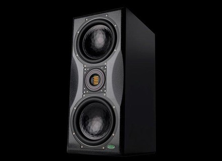 Unity Audio The Boulder mkIII