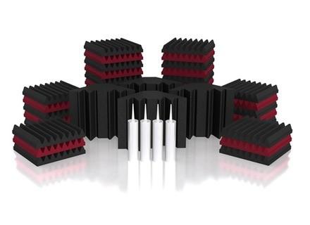 Universal Acoustics Kit acoustique Mercury 2