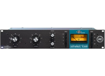 Universal Audio 1176AE