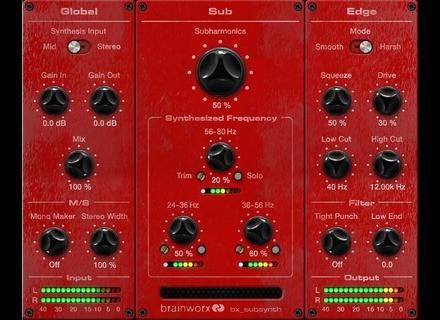 Universal Audio UAD Plug-In