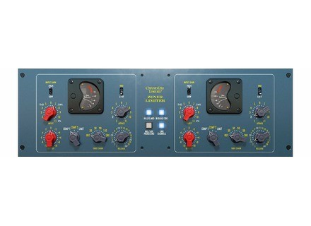 Universal Audio Chandler Limited Zener Limiter