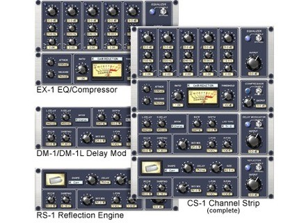 Universal Audio CS-1