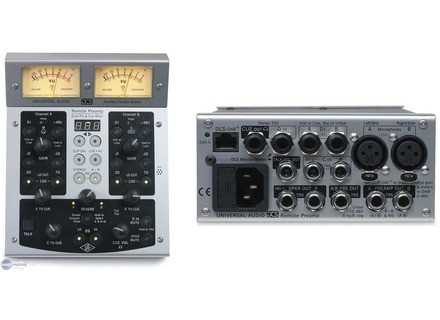 Universal Audio DCS Remote Preamp