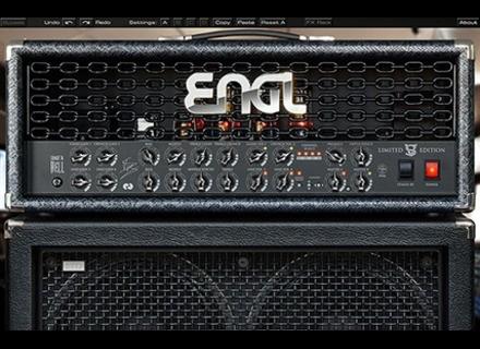 Universal Audio E646 VS Limited Edition
