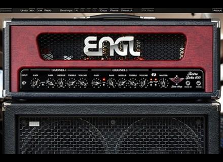 Universal Audio E765 Retro Tube