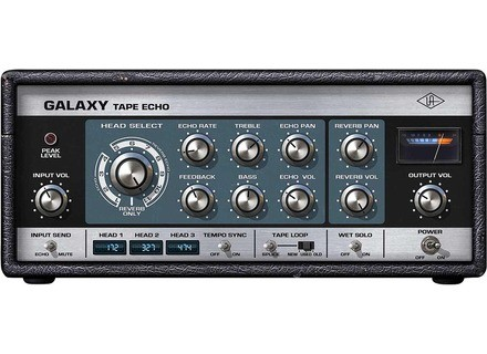 Universal Audio Galaxy Tape Echo