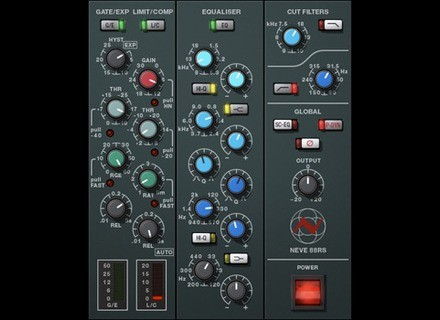 Universal Audio Neve 88RS Plug-In